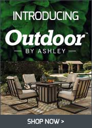 Ashley Outdoor Shop Now